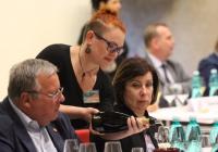 Skoro osm set vzorků vína bojovalo o titul na Vinařských Litoměřicích