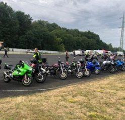 Na autodrom se vrací bezplatný kurz pro motorkáře s podporou Ústeckého kraje
