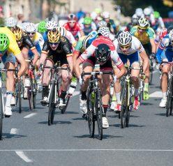Lovosice znovu ožívají cyklistikou