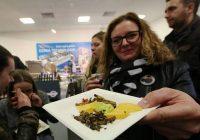 GASTRO FOOD FEST NA ZAHRADĚ ČECH OBOHATIL  CHUŤOVÉ BUŇKY