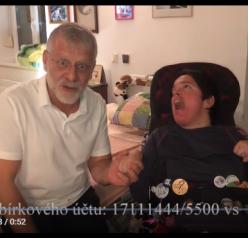 Podpořme Kristýnu z Litoměřic říká Josef Formánek