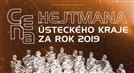 Nominace na Cenu hejtmana Ústeckého kraje za rok 2019 jsou v plném proudu