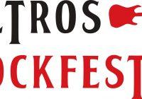 Altros Rockfest láká nově do Roudnice