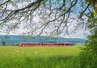 T4 aneb vlakem do Opárna