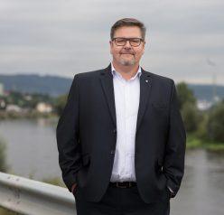 ANO – Jan Schiller: Náš kraj potřebuje vizi