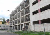 Město hledá investora pro stavbu bytů v kasárnách