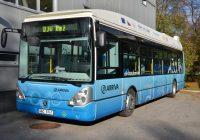 V Ústeckém kraji mají obce zájem až o 33 autobusů na vodík