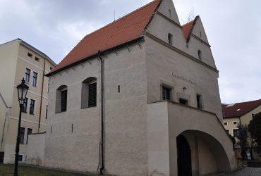 Litoměřice – Gotické dvojče v létě ožije